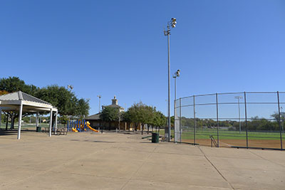 Wilson Creek Baseball and Softball Fields